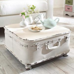 Tavolo da the shabby chic